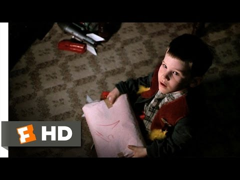 Scrooged (6/10) Movie CLIP - Five Pounds Of Veal (1988) HD
