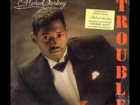 Michael Sterling - What Do You Do