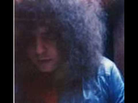 MARC BOLAN - Electric Warrior  There Was a Time.RARE  acoustic