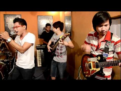 She's Gone By Steel Heart (cover By Obra Samsaman) video