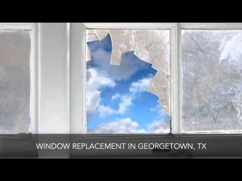 Window Replacement Georgetown TX Round Rock Glass & Mirror