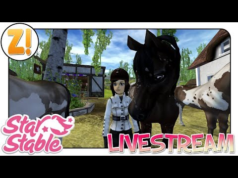 Star Stable [SSO]: Das SCHNELLSTE Pferd in Star Stable! #392 | Let's Play [DEUTSCH]
