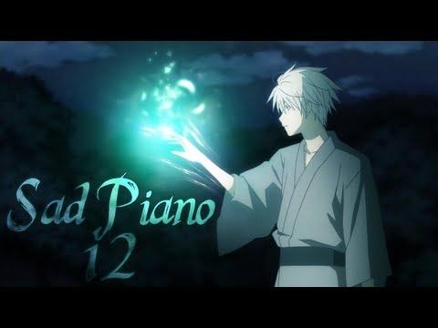 Sad Piano Song 12 - 蛍火の杜へ Hotarubi no Mori e #1