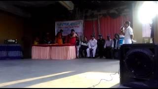 কিশোর বাহিনী বাঁকুড়া জেলা শিবির ২০১৬ বেলিয়াতোড় সারদা বিদ্যাপীঠ