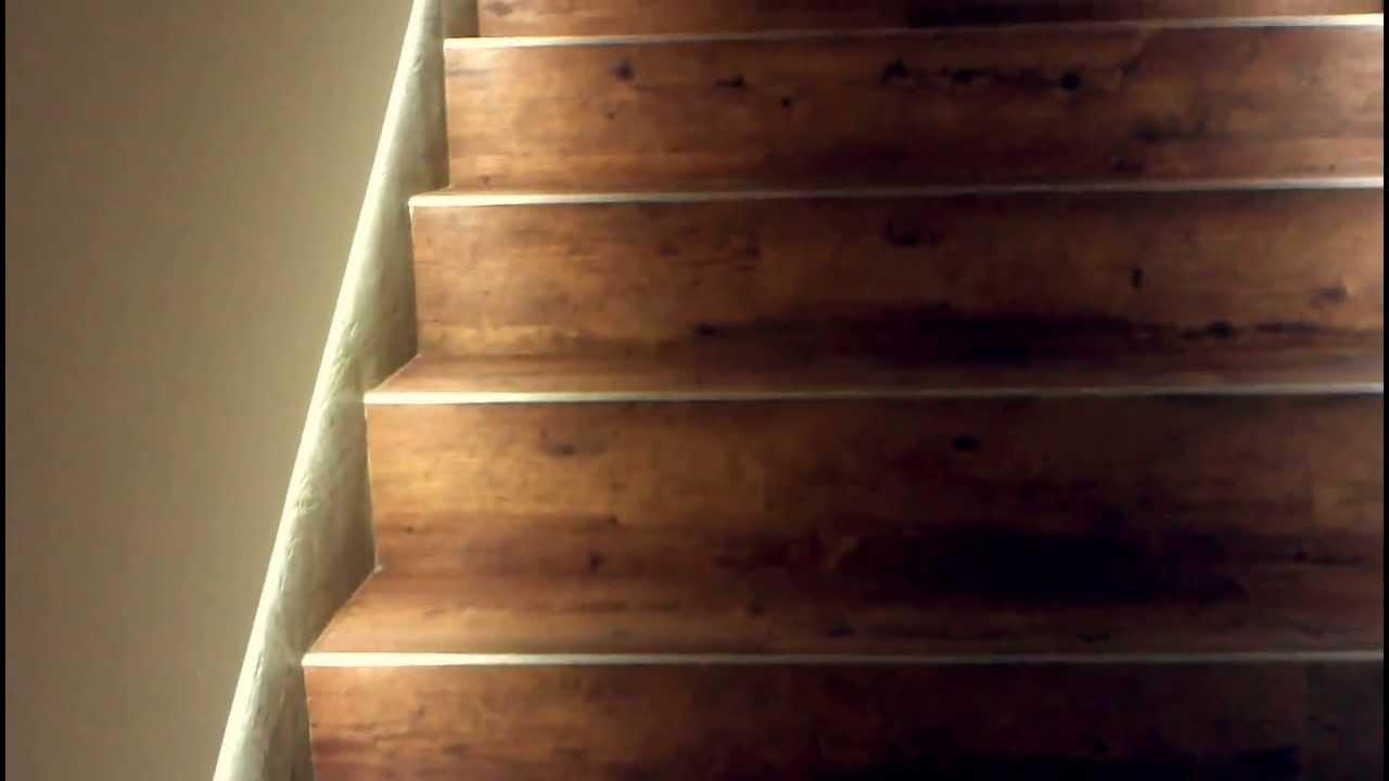 workfactory richter treppenbeleuchtung mal anders youtube. Black Bedroom Furniture Sets. Home Design Ideas