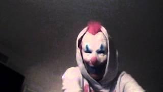 Clown Barz KILLS Bill Collector (Team Taggem)
