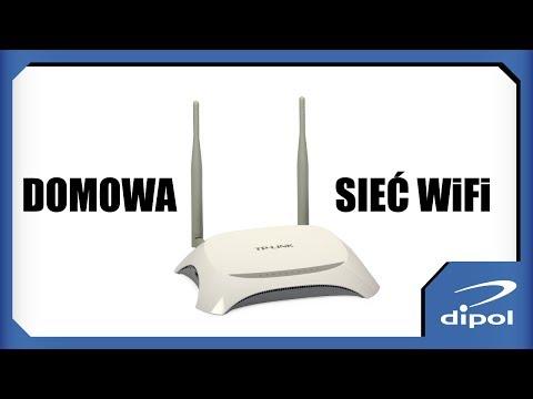 Domowa sieć 3G w 5 minut: TP-LINK