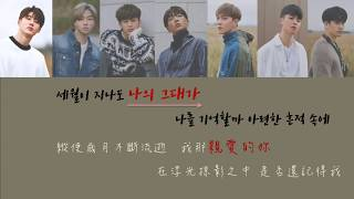 iKON-Don't forget (認聲中韓字幕)