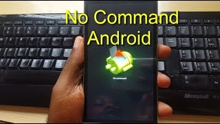 Android No command Fix