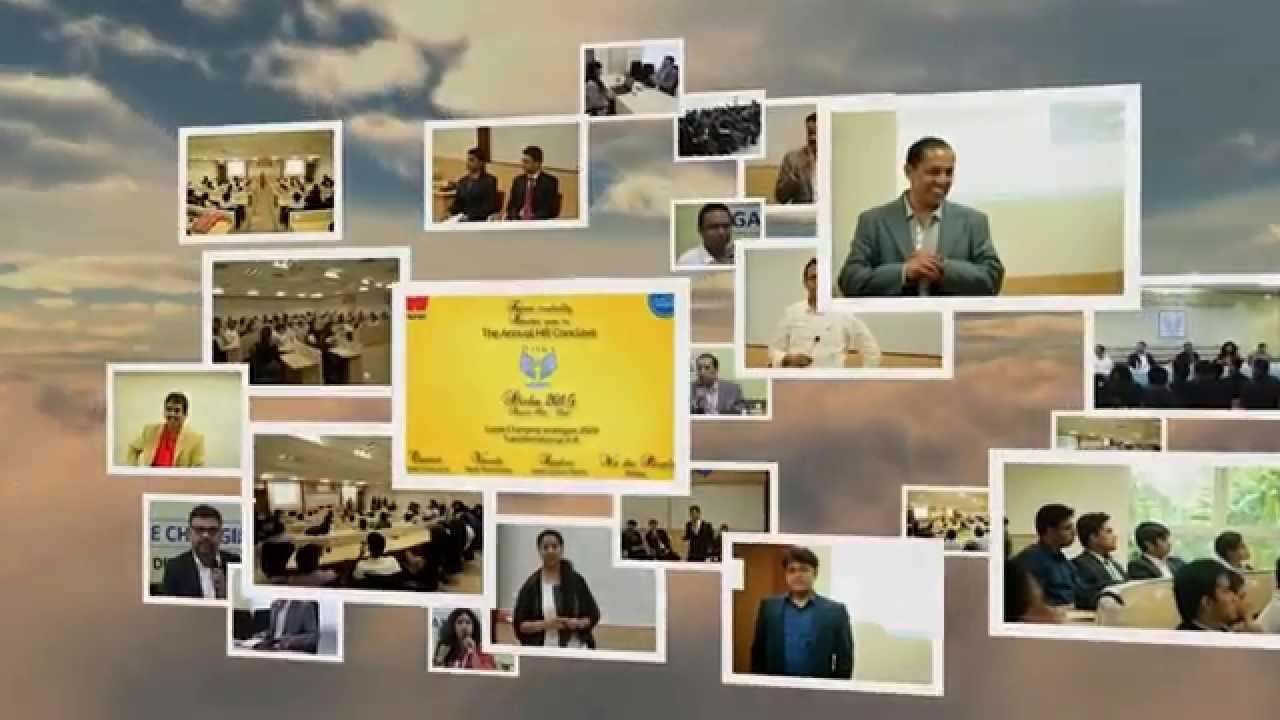 Disha 2015 @TAPMI (Annual HR Conclave) - A Glimpse of Day2