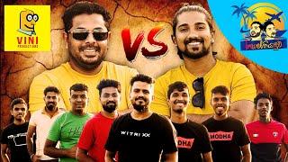LS vs Vini - Lakai Sikai Travelthiyaduwa