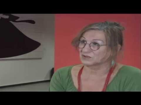 Entrevista com a cartunista Laerte Coutinho - Jornal Futura - Canal Futura