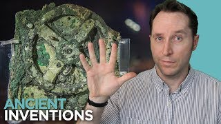 5 Ancient Inventions That Were WAY Ahead Of Their Time   Answers With Joe