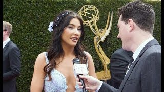 Daytime Emmys 2018: The Bold and the Beautiful's Jacqueline MacInnes Wood