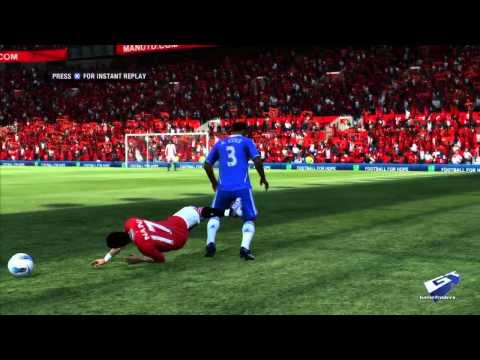 FIFA 12 - GameTrailers Review