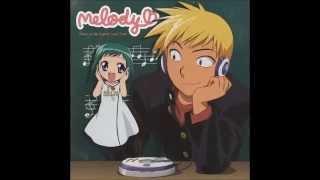 Midori no Hibi - Sentimental - Anime Size - 01 (Original Soundtrack)