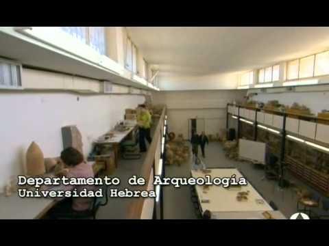 LA TUMBA PERDIDA DE JESUS ( JAMES CAMERON) BBC