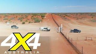 4x4 Adventure Series: Corner Country Episode 1 | 4X4 Australia