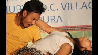 Aap Ka Aana Dil Dhadkana || Dances By:- Sikwla Khachuksa Bodol || Goria Puja Ter 2019