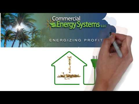 Commercial Energy Systems LLC Florida