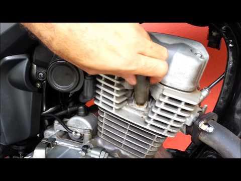 DICA Como trocar a Vela de ignição Honda CG 150 Titan