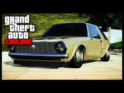 Gta 5 Car Show - Rare & Sexy Cars In Gta V Online ! (gta 5 Online Gameplay) video