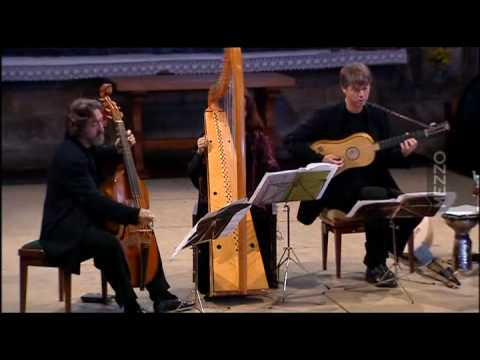 Jordi Savall - Folías de España