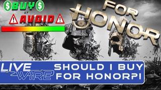 download lagu Should I Buy Or Avoid For Honor? - For gratis