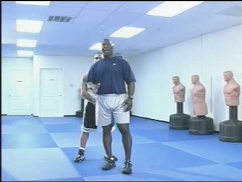 Dr. Rhadi Ferguson - Extreme Squats 12 Video