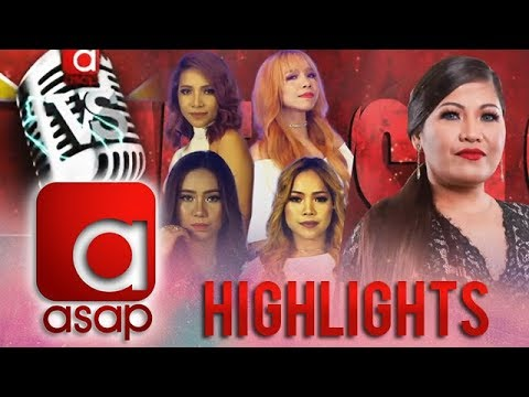 ASAP Versus: 4 voices versus 1, the vocal showdown of Dessa and 4th Impact