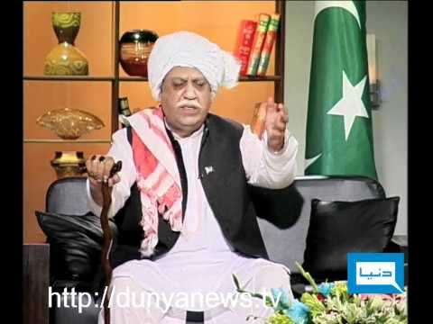 Dunya TV-HASB-E-HAAL-14-08-2011-Independence Day Special