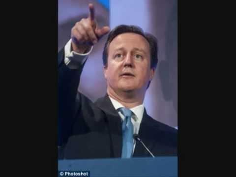 Cameron, Child Abuse, Homophobia thumbnail
