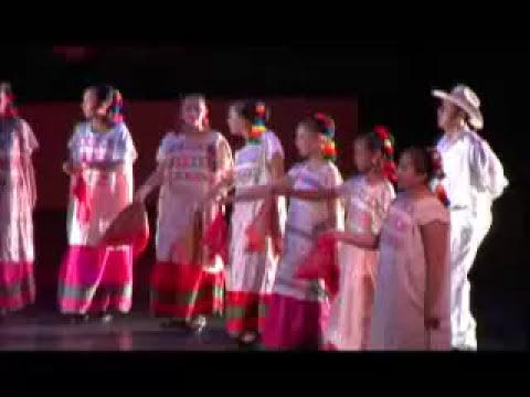 El patito-La Iguana / Ballet Folklorico Huehuecoyotl (BFH)
