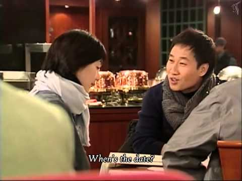 Winter Sonata - Episode 09