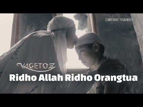 Download VAGETOZ - Ridho Allah Ridho Orangtua    | True Story Mp4 baru