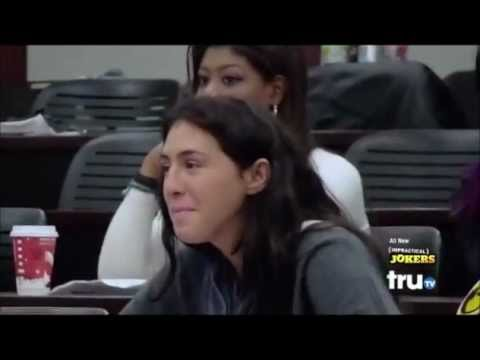 Impractical Jokers - Social Networking and You Music Videos