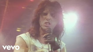 Watch Alice Cooper Im Your Gun video