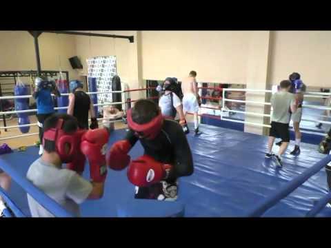 30 марта резиденция танца покровское проведет бесплатный мастер-класс по боксу