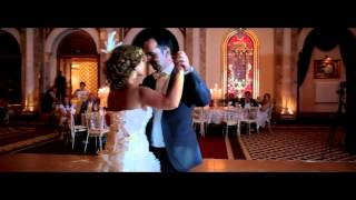 Wedding Movie: Sara & Masoud (Mardan Palace Otel - Antalya / TURKEY)