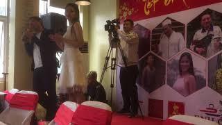 Họp báo ra mắt phim hài Tết Ơi Là Tết 2018