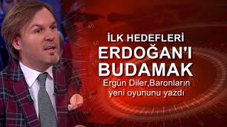 Ergün Diler : Böl ve yönet!