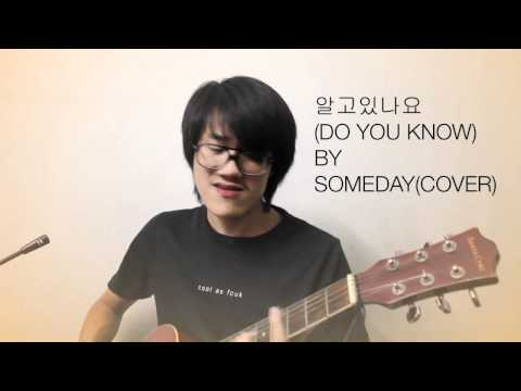 Someday - Do You Know 알고있나요 Cover of Boys Before Flowers...