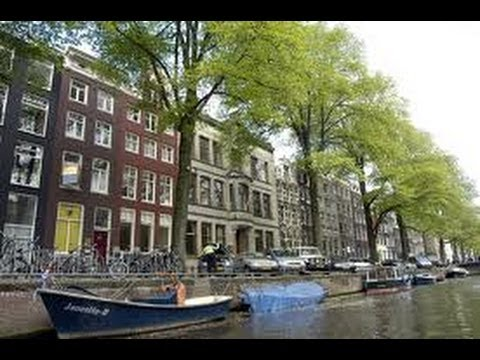 10 best places to see in Amsterdam - A city's travel guide