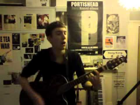 Los Campesinos! - Letters From Me To Charlotte (acoustic cover)