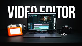 How to get hired as a VIDEO EDITOR! 7 Skills you NEED!