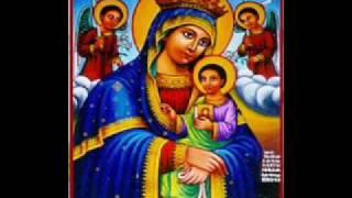 Zemari  Desalegn Addis - Mariam Elatalehu  (Ethiopian Orthodox Tewahedo Church Mezmur)