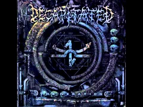 Decapitated - Fury