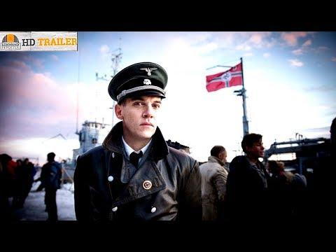 THE 12TH MAN - KAMPF UMS ÜBERLEBEN Trailer Deutsch/german