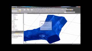 uGPS Rapid Mapper- data analysis- calculating solid volumes (5 of 6)