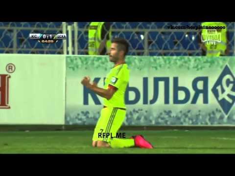 Крылья Советов 0:2 ЦСКА